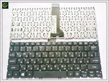 Russian Keyboard for Acer Aspire V5-122 122P V5-132 132P V13 V3-371 E11 E3-112 E3-111 E3-112M V3-111P V3-112P black RU keyboard