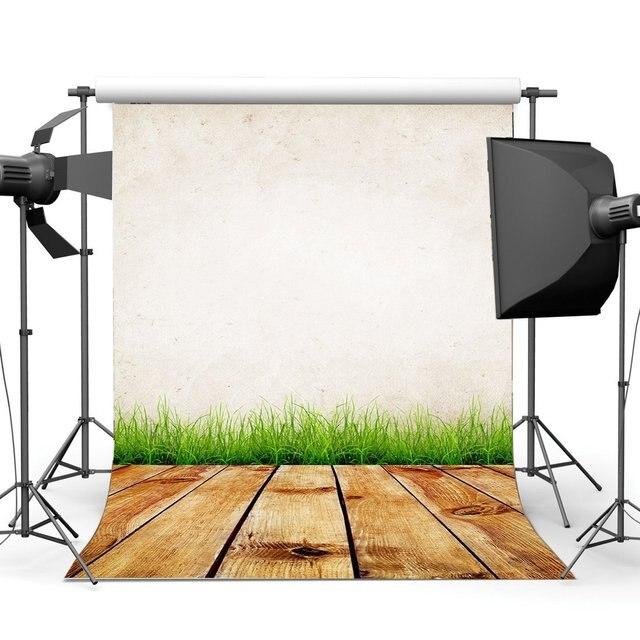 צילום רקע תקציר עלוב שיק גראנג מוצק צבע קיר דשא שדה בציר פסים עץ רצפת תפאורות