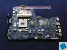 MOTHERBOARD FOR TOSHIBA Satellite A660 A665 K000106370 HM55 NWQAA D29 LA-6062P 100% TESTED GOOD