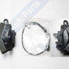 QNQN рулевая колонка круиз контроль переключатель рычаг для Ford Focus MK3 Kuga 2013