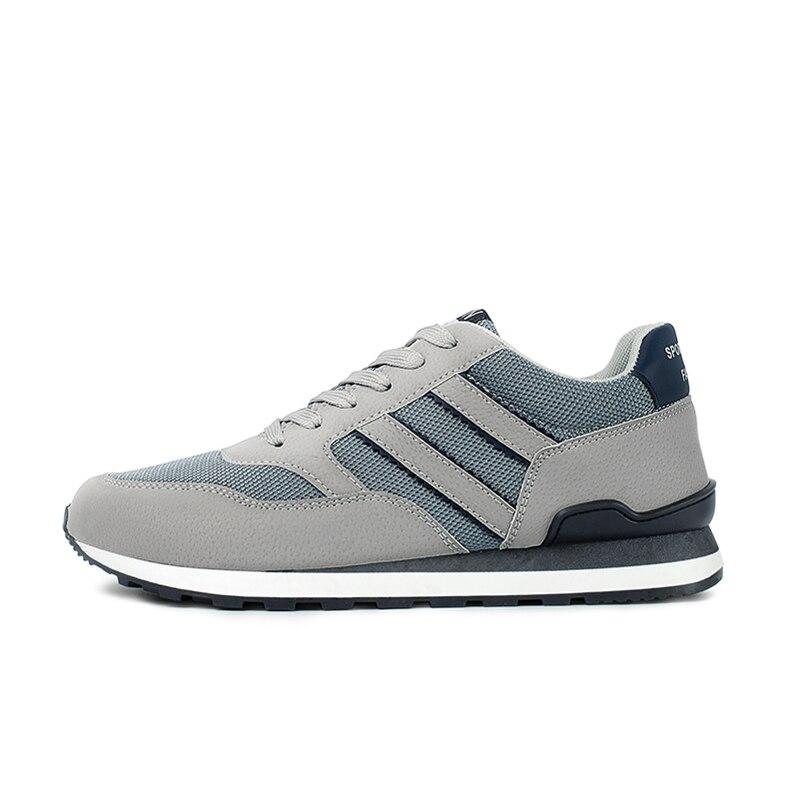 486a6b2f Горячая Распродажа обувь для бега легкая Вес недорогие мужские кроссовки  Ourdoor бег прогулочная обувь дышащая мужская