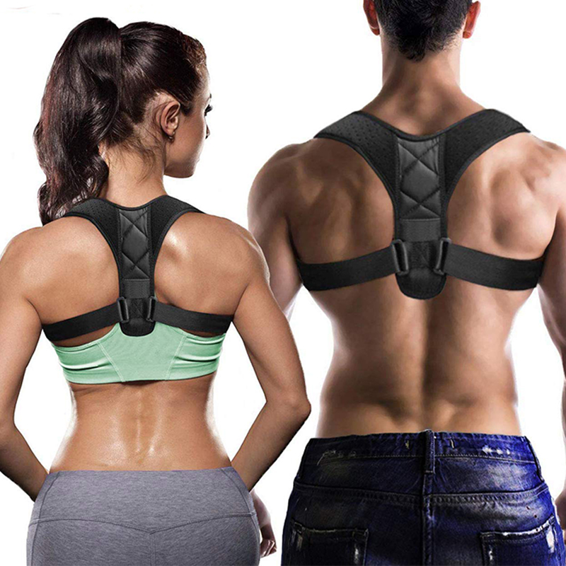 Solace Bracing Black Tennis Badminton Sports Injury High Pouch Arm Sling Support