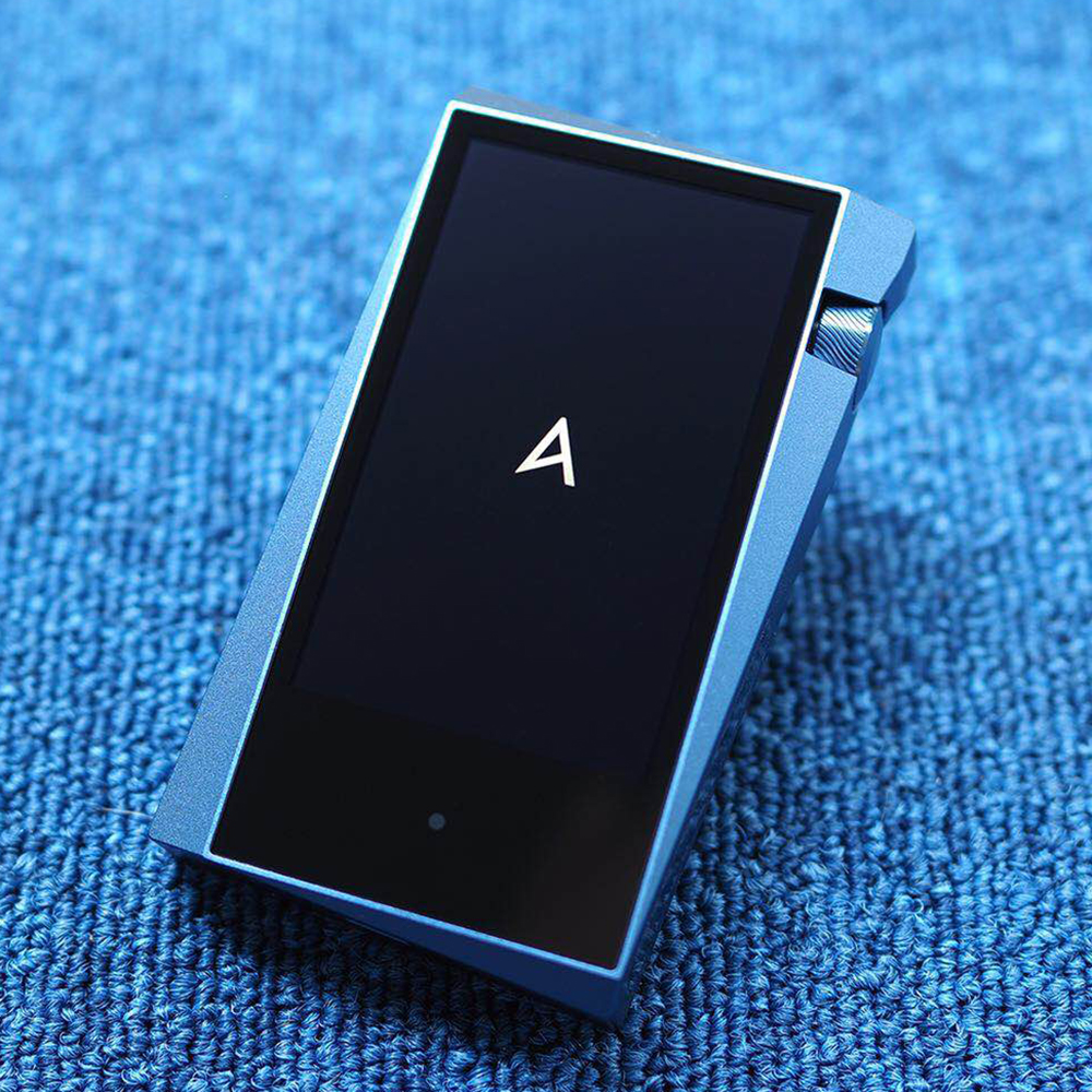 IRIVER Astell&Kern SR15 Blue 128G Portable High Resolution Mp3 Player Dual CS43198 DAC DSD HIFI Music Player With Bluetooth WIFI