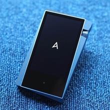 IRIVER Astell & Kern SR15 синий 128 г Портативный высокое Разрешение Mp3 плеер двойной CS43198 DSD DAC HIFI плеера с Bluetooth WI-FI