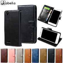 AKABEILA Phone Cover Case For OPPO F1 A35 A35T 5.0 Inch Wallet PU Leather  Durable Etui 585bc97eac74