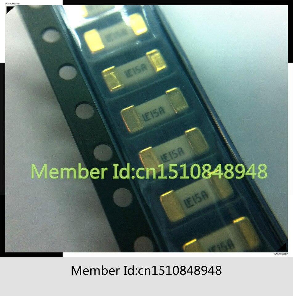 5PCS X 0451008.MRL SMD LITTELFUS
