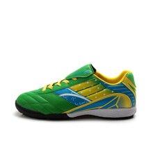 Tiebao SA13135 Professional Men Indoor Football Boots, Turf Athletic Racing Soccer Boots, Training Football Shoes.
