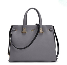 LAORENTOU Brand Fashion Handbags Women Cowhide Leather Bag Lady bag 919J009L