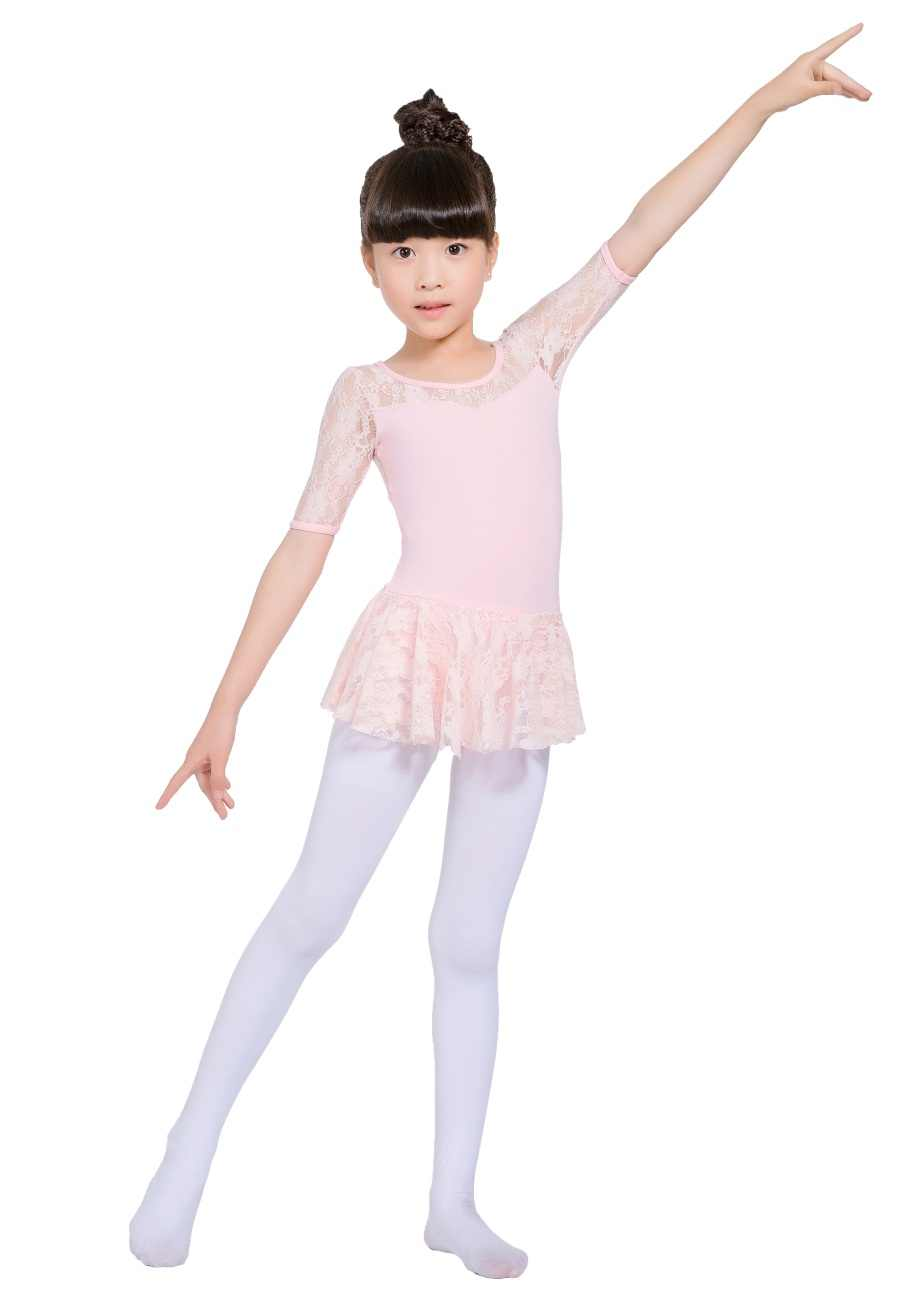 6696514b7 Detail Feedback Questions about Girls Lace Short Sleeve Leotards ...