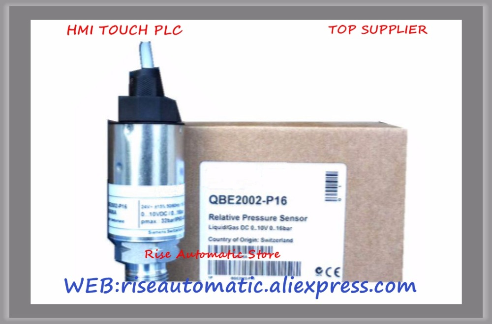 New Original Pressure QBE2002-P10 100% test good qualityNew Original Pressure QBE2002-P10 100% test good quality