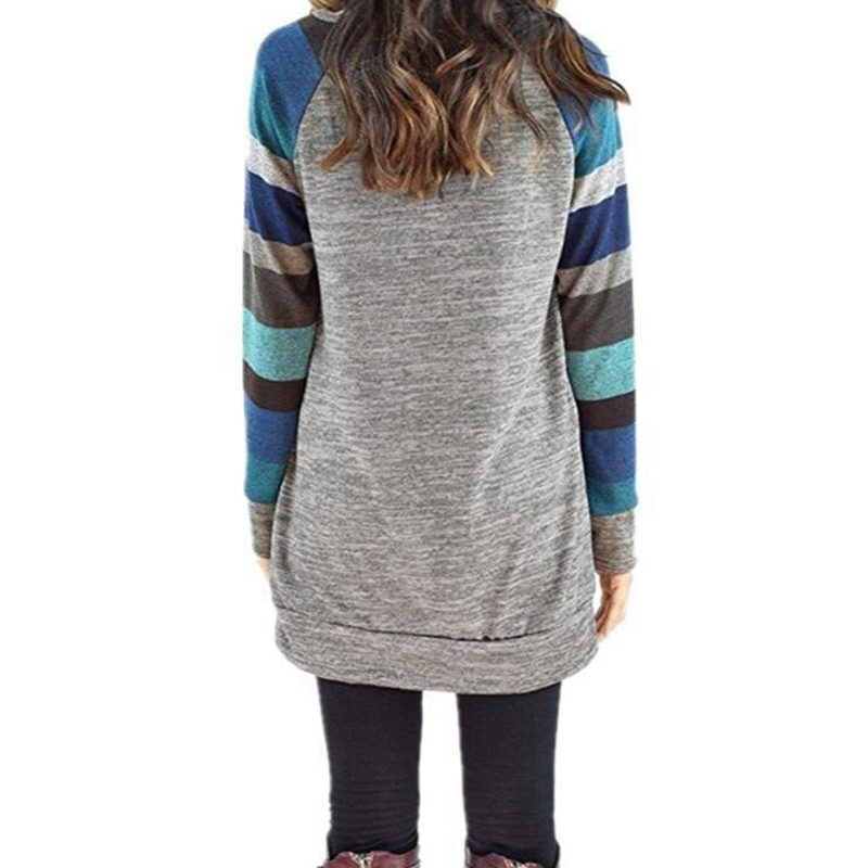 LASPERAL-2017-Autumn-Winter-Tee-Shirt-Women-Long-Sleeve-O-Neck-Striped-Patchwrork-T-Shirt-Casual (4)