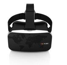 2016 VR Park V3 Virtual Reality 3D Glasses Google Cardboard VR BOX 4.0 Drift