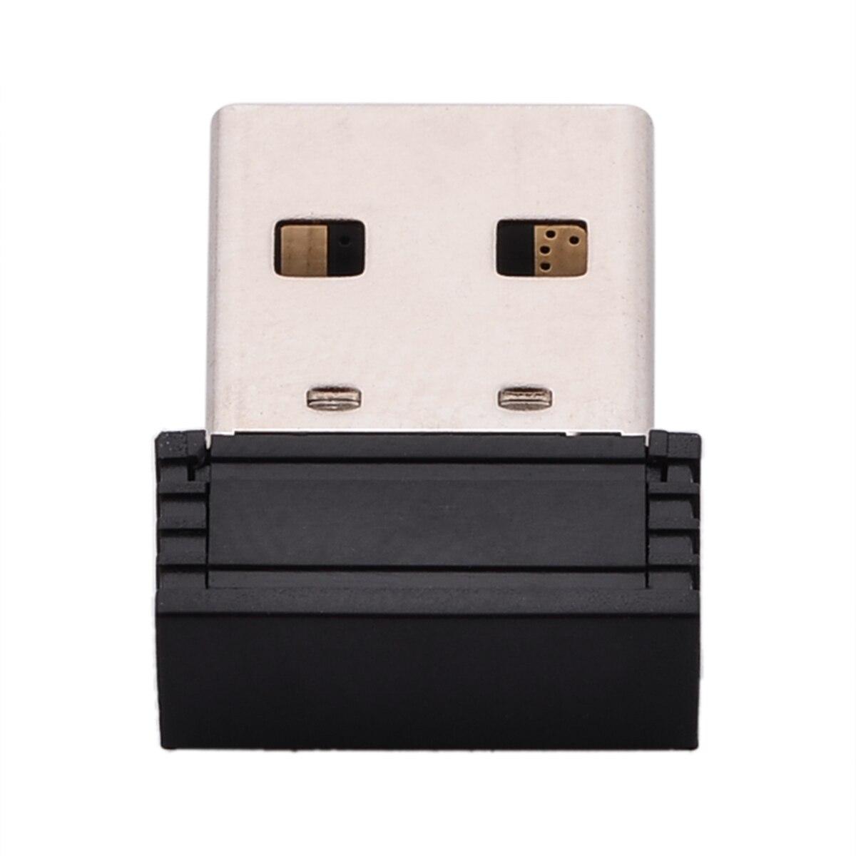 Mini USB ANT Recevier Sensor Cycling For Garmin&Zwift&Wahoo&Bkool&Tacx US
