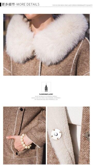Chaqueta Fox Lana Ahora Comprar Abrigo Mouton Mujer Para Abrigos De  ravrwfncW b3840237673