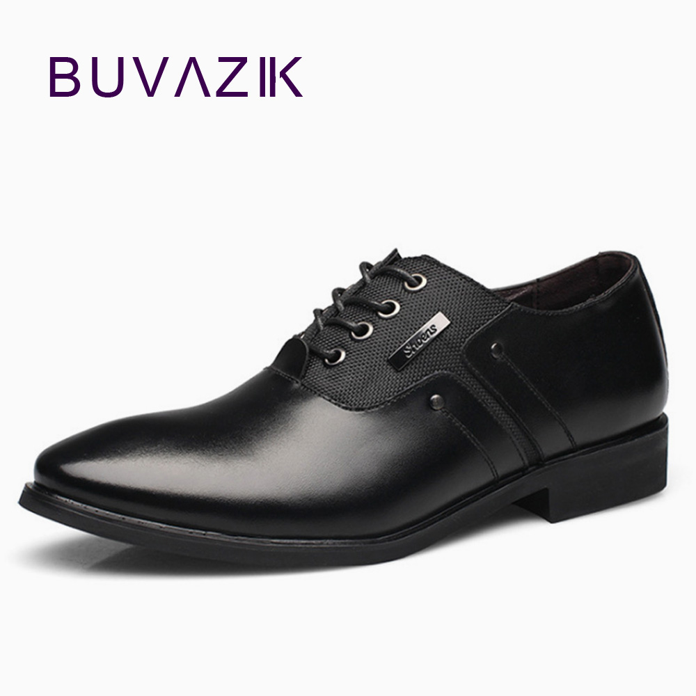 2017 new Fashion Sapato Masculino Mens Shoes Casual Men Oxford Shoes Genuine Leather Lace Up Casual Business zdrd new fashion genuine leather men business casual shoes british low top lace up suede leather mens shoes brown red men shoes