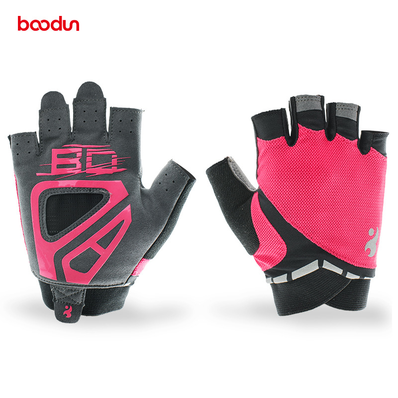 Sport Gloves For Gym: Brand Fitness Gloves Sports Gloves Crossfit Weight Lifting