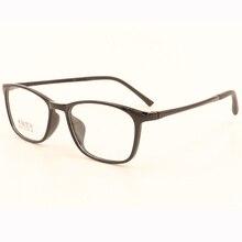 New Arrival Optical Colorful Urltra-Light TR90 Men Women Full Rim Optical Eyeglasses Frames Female Myopia Hyperopia Eyewear