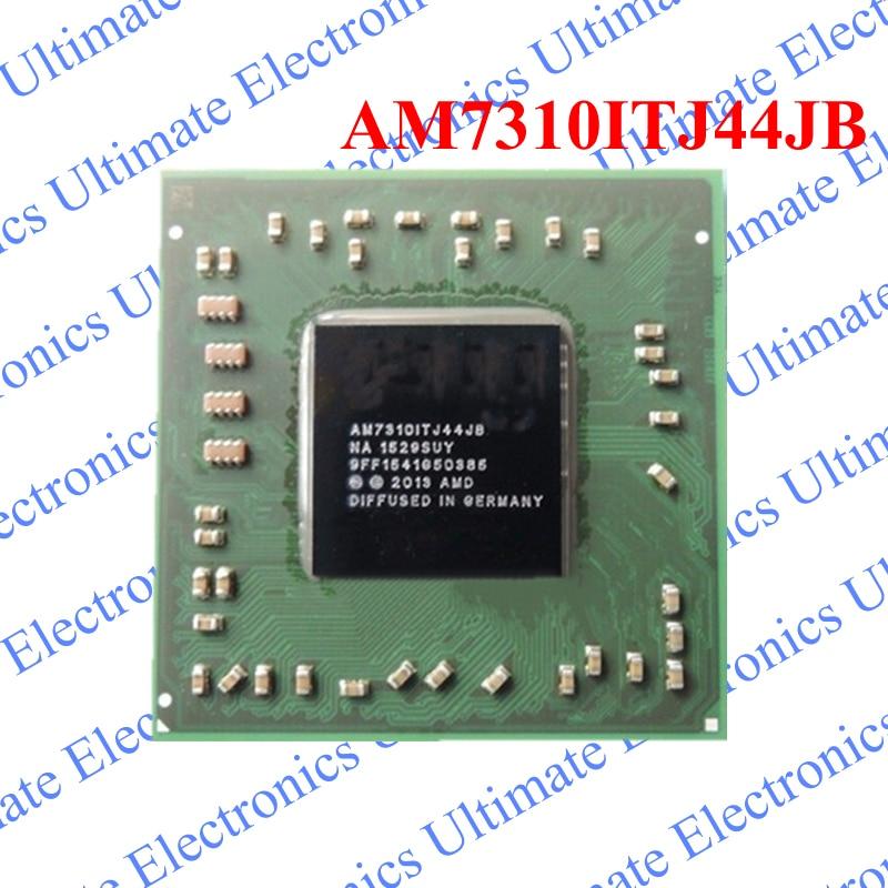 ELECYINGFO Used AM7310ITJ44JB BGA chip tested 100% work and good qualityELECYINGFO Used AM7310ITJ44JB BGA chip tested 100% work and good quality