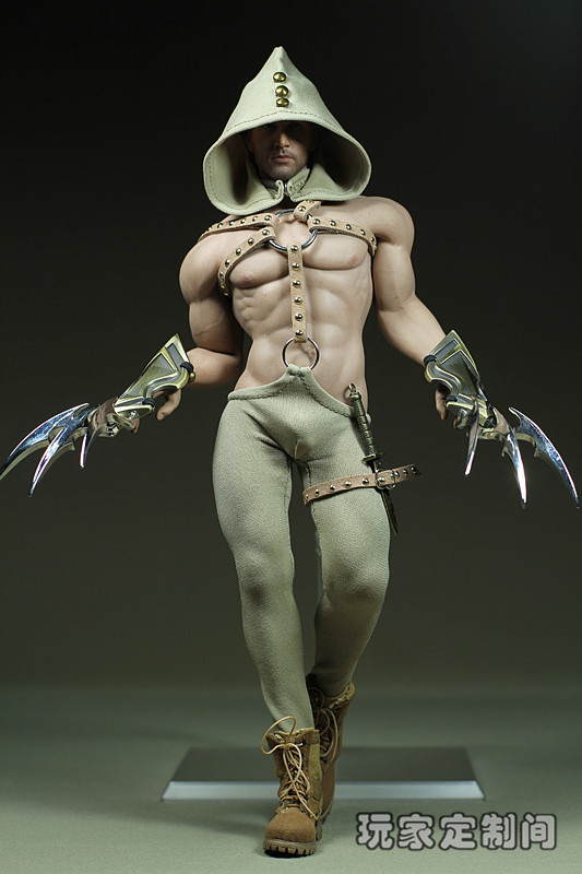 1/6 scale figure doll metal clothes Accessory fit Phicen male Seamless body doll ,Not included body;head;shoes;weapon 17C3700 1 6 scale figure doll plastic model seamless body with metal skeleton female samurai tomoe 12 action figure collectible figure