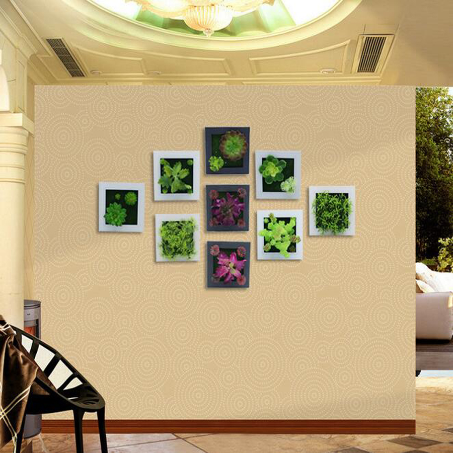 Unusual Wall Frame Decoration Photos - The Wall Art Decorations ...