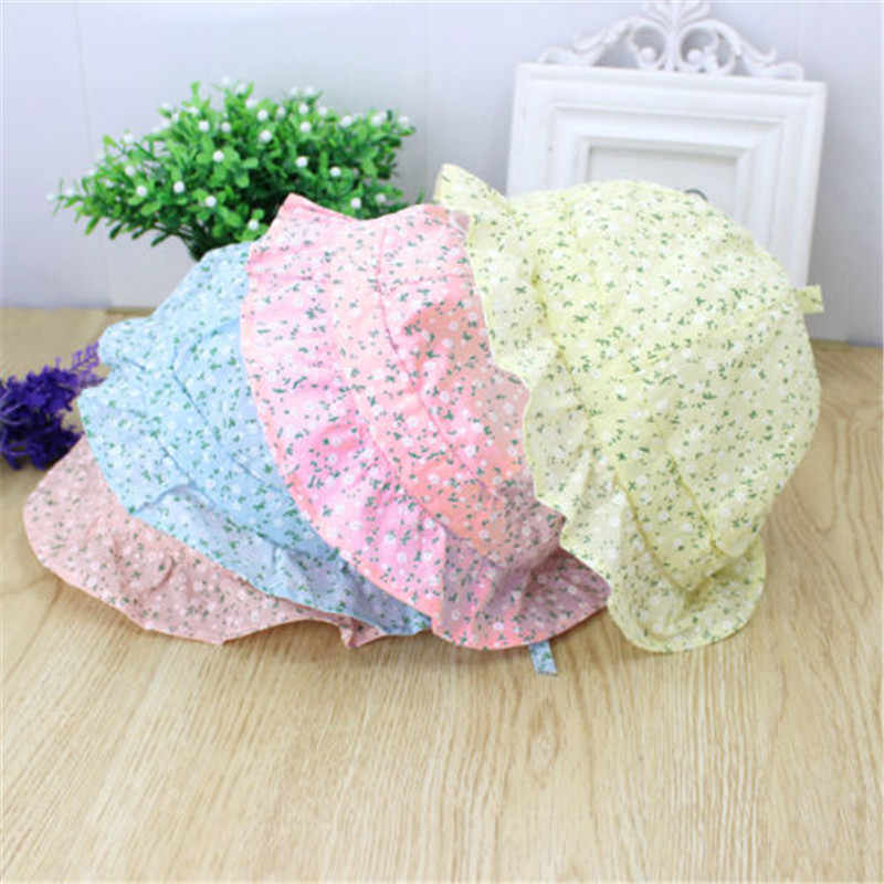 a5bab2dc3ba Detail Feedback Questions about New Fashion Flower Print Cotton Baby ...
