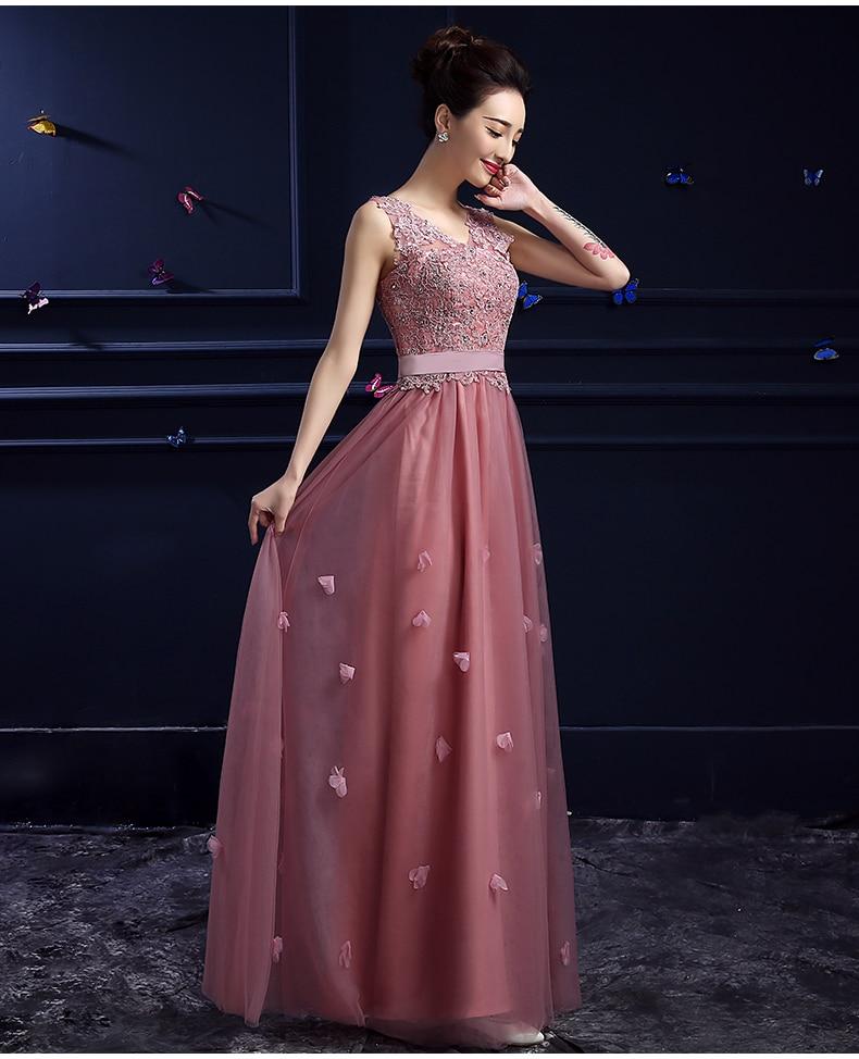 Онлайн длинные платье невесты с ну вечеринку платье вечернее платье tk810 Vestido де феста рукавов