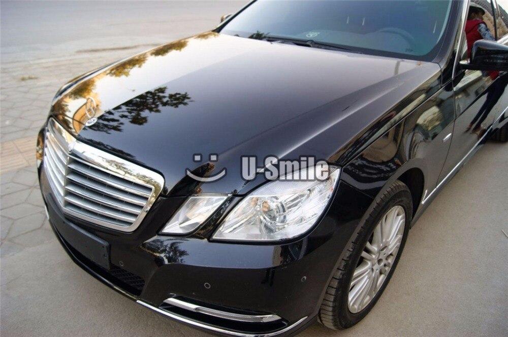 ⓪3 Schichten Glänzend PPF Klare Schutz Farbe Für Fahrzeug Farbe ...
