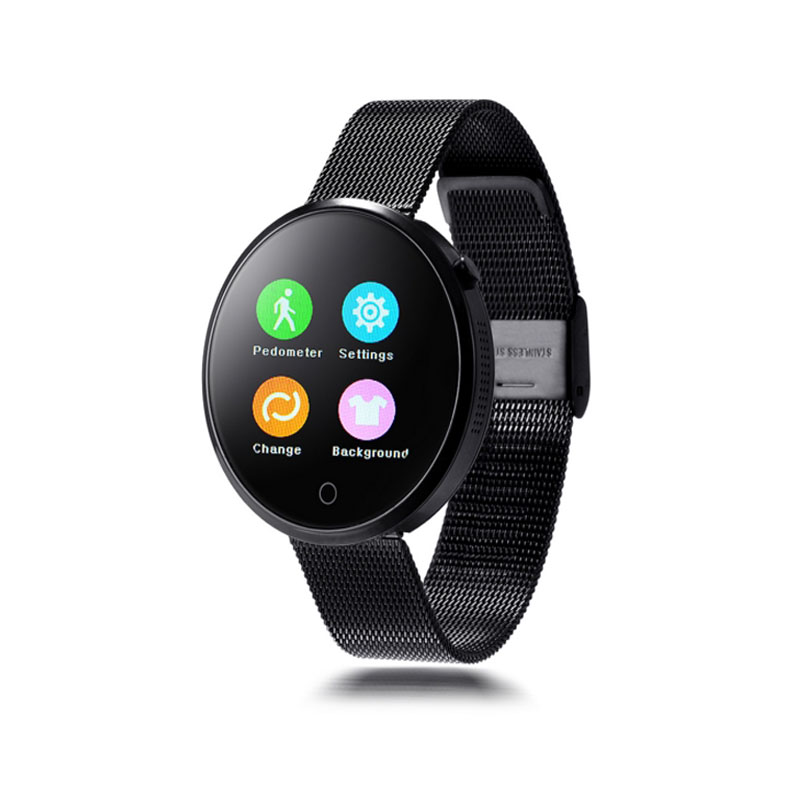 ZAOYI DM360 Bluetooth Smart Watch Sport Wristwatch Heart Rate Monitoring font b smartwatch b font IPS
