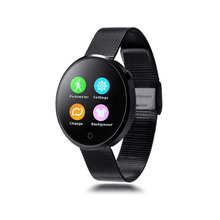 Zaoyi dm360 bluetooth smart watch sport armbanduhr herzfrequenzmessung smartwatch ips intelligente uhren für ios android