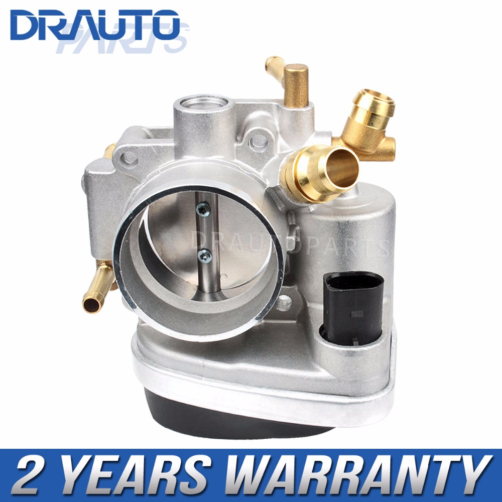 Throttle Body Assembly For CHEVROLET CRUZE OPEL ASTRA VAUXHALL VW EOS 55560398 5825259 93190367 408238022003Z