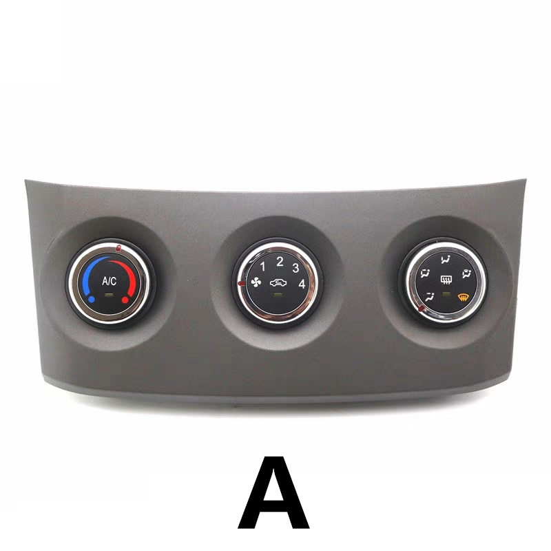 Pour Geely nouveau MK, SC6, MK Cross Hatchback, contrôleur de climatisation de voiture