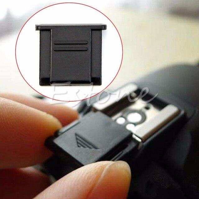 1/5/10 cái Đèn Flash Giày Hot Nắp Bảo Vệ BS-1 cho Canon Nikon Olympus Panasonic Pentax DSLR SLR phụ Kiện máy ảnh