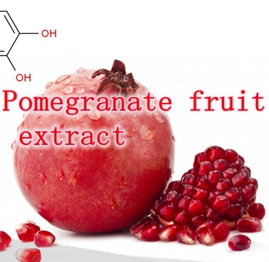 ФОТО 1 pack Pomegranate fruit extract 30% punicalagin Caps 500mg x 300caps free shipping