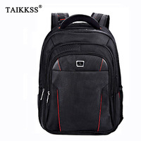 Casual Men Business Backpack Large Capacity Men S Laptop Backpacks Computer Bags Travel Daypack 2017 High