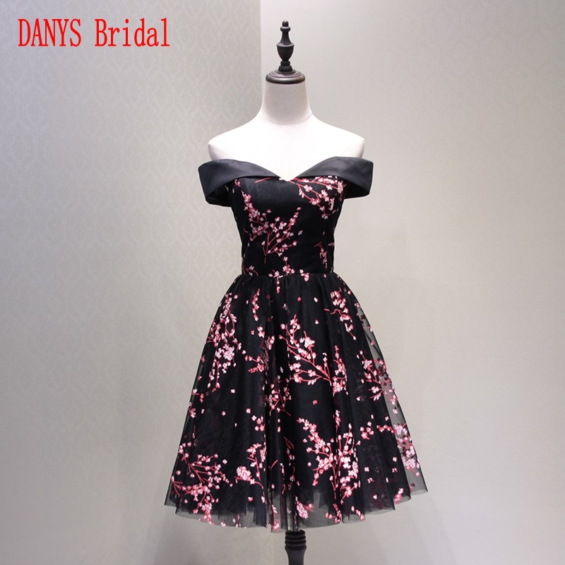 Sexy Beautiful Short Cocktail Dresses Womens Prom Coctail ...