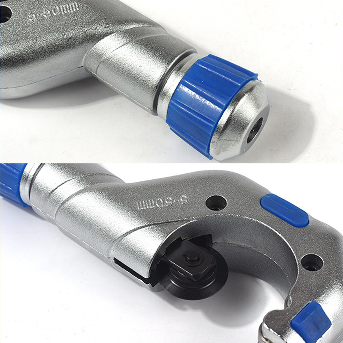 3-16mm Mini Ball Bearing Cutter Roller Tube Cutting Tool for Metal Pipe