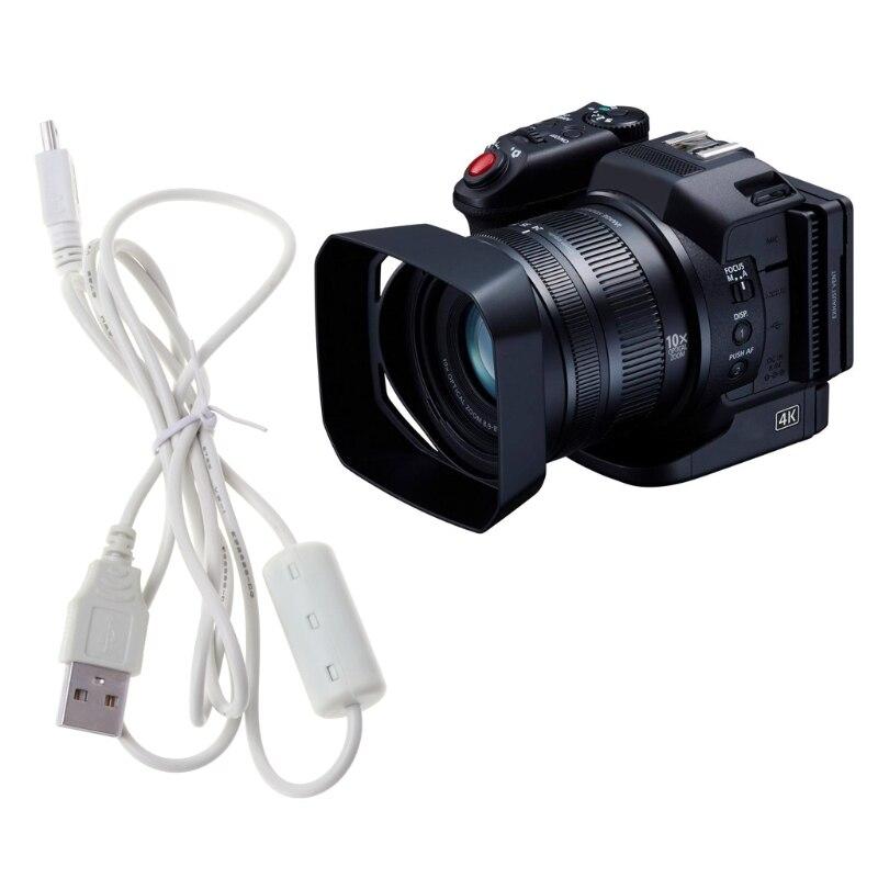 Zubehör Und Ersatzteile Digital Kabel Kamera Usb Daten Kabel Ifc-400pcu Digital Kabel 1,2 Mt Für Canon Mit Magnetische Ring Die Neueste Mode