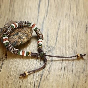 Bracelet Porte Bonheur Shamballa