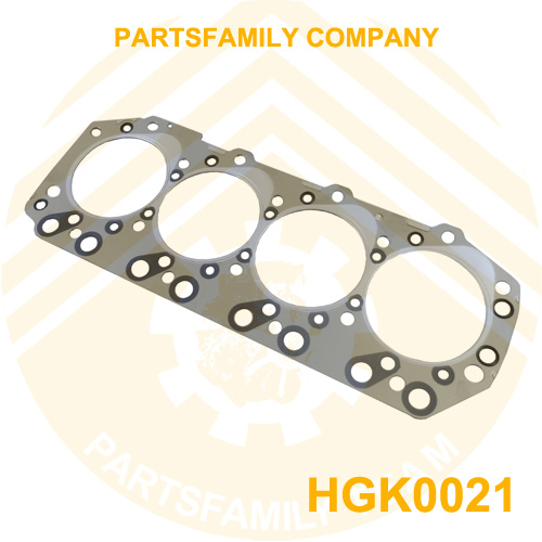 Cylinder Head Gasket 2 Per Engine 07v103147: Engine Cylinder Head Gasket For Isuzu 4JG2 TROOPER And TCM