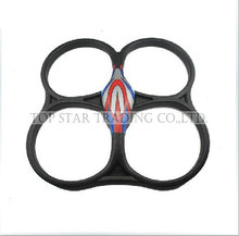 WL V666 RC Quadcopter spare parts foam frame wl v666 RC Drone Helicopter Accessories
