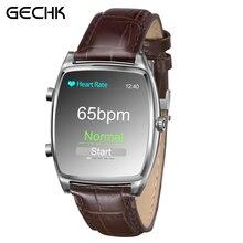Оригинал iNew Н-Один Smart Watch Определить Кровяное Давление Пульс Спортивные Sleep Monitor Наручные Часы для Iphone 6/6 S Plus Samsung