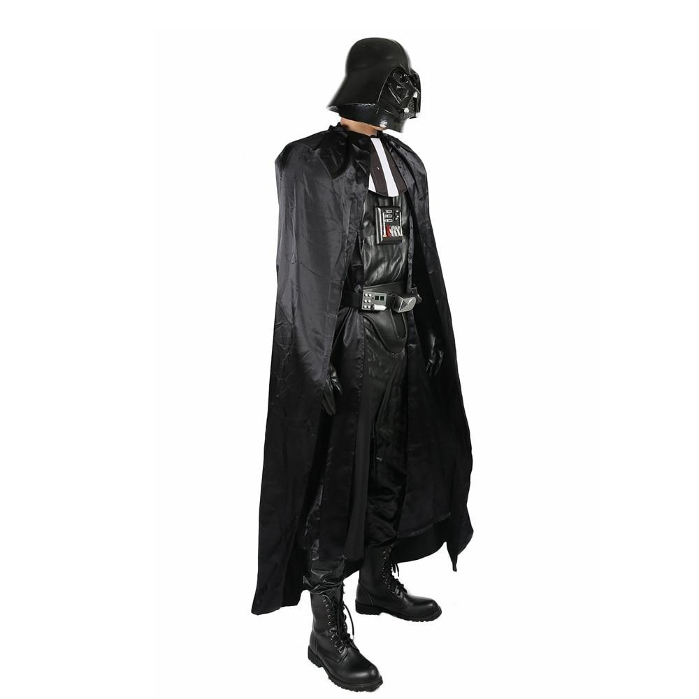XCOSER Darth Vader Ενδυμασία για ενήλικες για - Καρναβάλι κοστούμια - Φωτογραφία 5