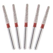 TR26 стоматологическое лабораторное 10 шт./упак. высокое Скорость стоматологический Вольфрам Сталь твердосплавные боры для высокое Скорость бит наконечника