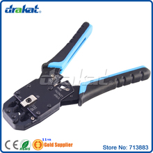 Manual Network Crimping RJ45 RJ11 RJ12 TL-2008
