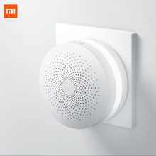 Xiaomi Mijia Multifunction Gateway2 Good House Equipment Management Heart Internet radio Evening gentle Notification ringtone Through different Sensor