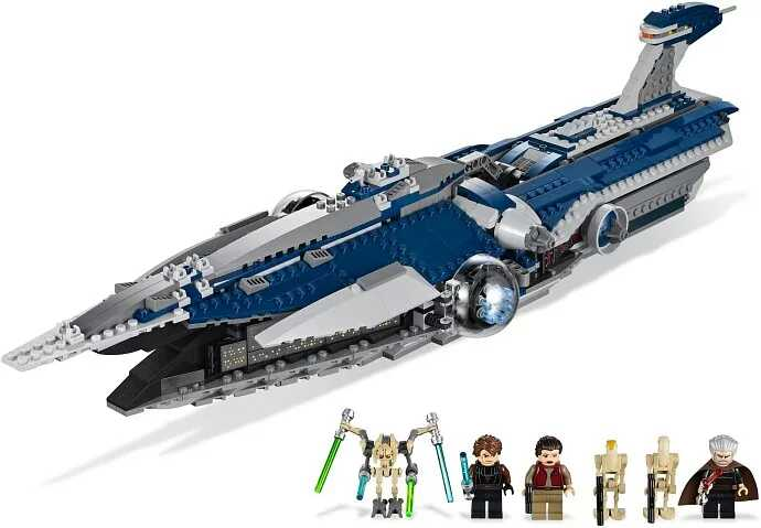 1192Pcs The Limited Edition Malevolence Warship Building Blocks Bricks Toys Compatible Legoings Star Wars 9515 все цены
