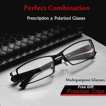 Langford frame eyeglasses men optical glasses spectacle frames designs prescription eyeglasses rectangle alloy business 2121 фото
