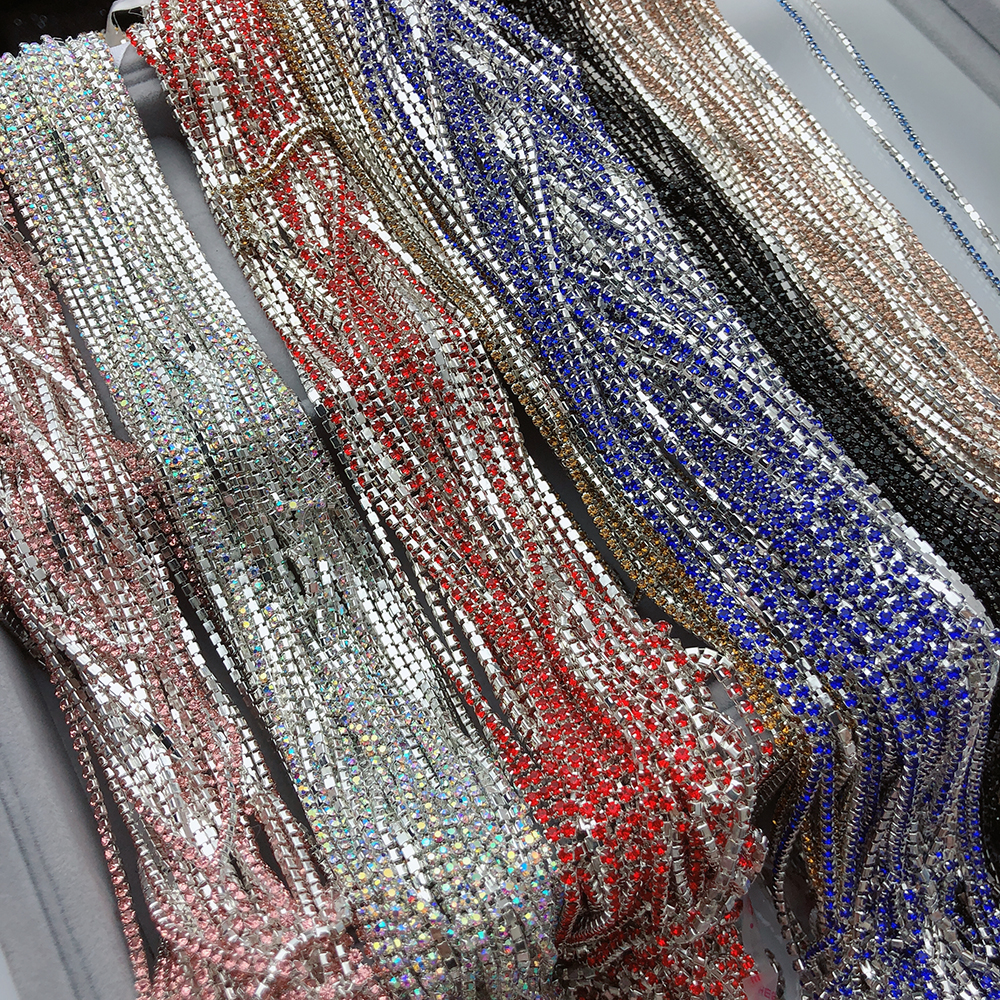 ᑐ Online Wholesale 3 Mm Round Crystals And Get Free