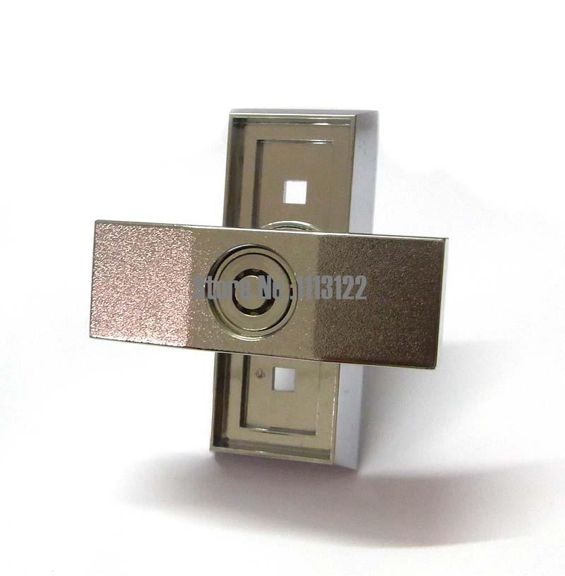 T Handle Vending machine locks 7 Pins Snack vending machine Lock with Tubular Key 1 PC in Locks from Home Improvement