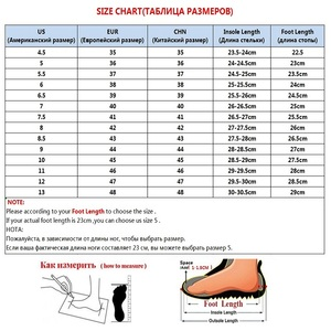 Image 5 - GOMNEAR Sneakers Hiking Shoes Men Outdoor Fishing Trekking Shoes Waterproof Tourism Camping Sports Hunting Shoes Leather Boots